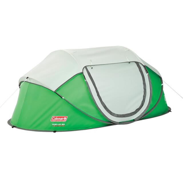 Coleman Galiano 2 Tent | Gode tilbud hos bikester.no